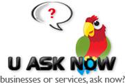 uasknow.com logo
